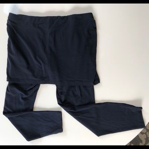 CAbi Pants - CAbi M'leggings Navy size M